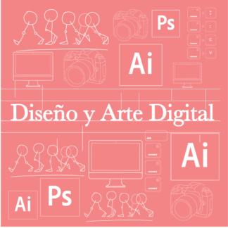 Diseño y Arte Digital