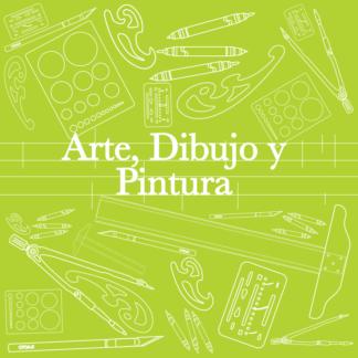 Arte, Dibujo y Pintura